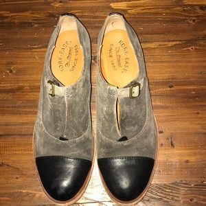 Kork-ease shoes